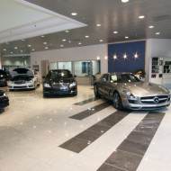 Herb Chambers Motorcars of Boston