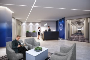 GE Healthcare_Reception